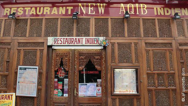 New Aqib